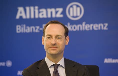 si鑒e allianz scossone ai piani alti di allianz si dimette il ceo diekmann bluerating com