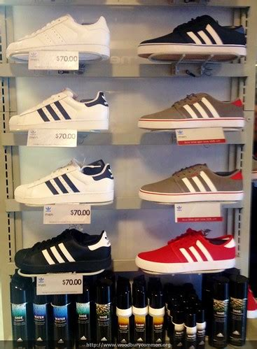 adidas outlet store woodbury common located  suite