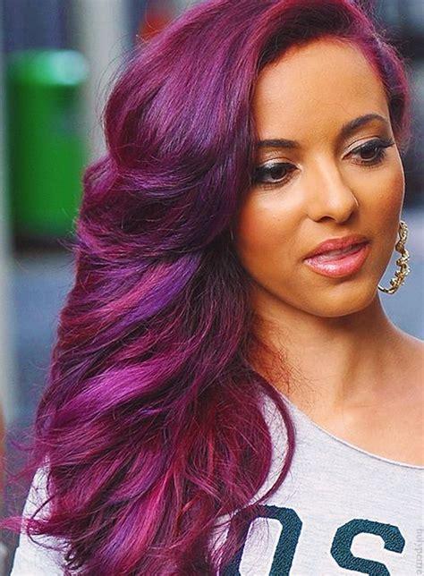 love  magenta hair colors  haircut web