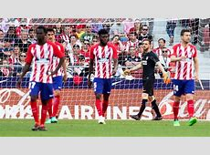 Atletico Madrid vs Espanyol – Football Match Report – May