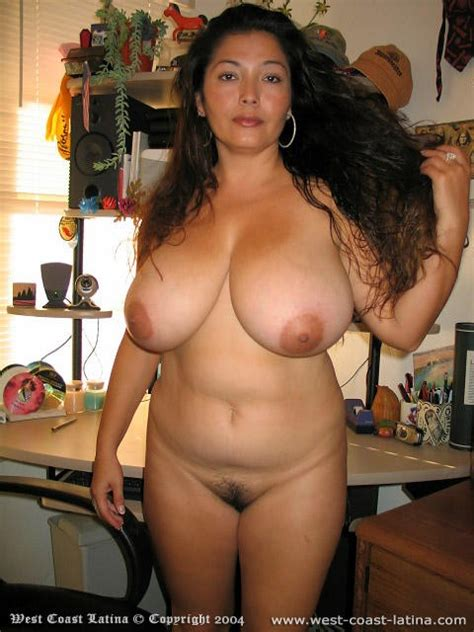 Mature Latina Bbw Big Tits Mature Porn Photo