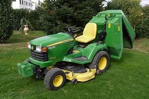 John Deere Rasentraktor Preise : rasentraktor tracteur gazon john deere x740 agropool ~ Watch28wear.com Haus und Dekorationen