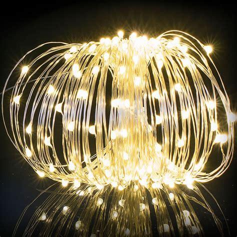 buy solar powered led string lights