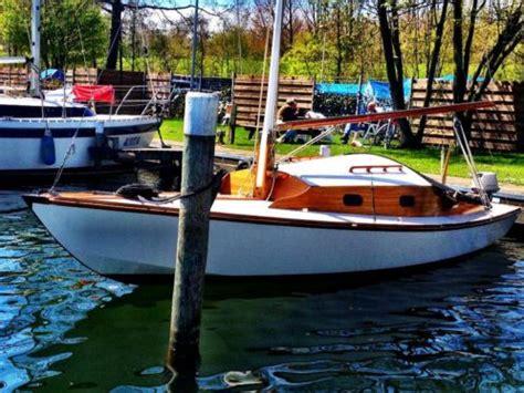 Kajuitzeilboot 5 Meter by Zeilboten Watersport Advertenties In Zuid Holland