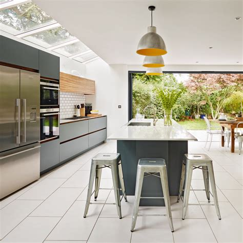 Galley Kitchen Ideas Pictures - galley kitchen ideas that work for rooms of all sizes