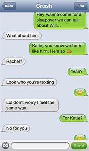 Cute crush texts | Out of Office Messages | Pinterest ...