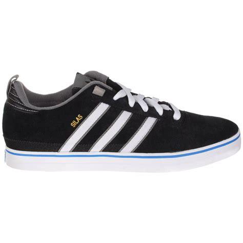 adidas silas black adidas skateboarding adidas skateboarding silas ii skate