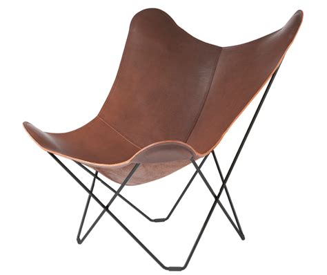 chaise butterfly cuero fauteuil le papillon chaise design fauteuil