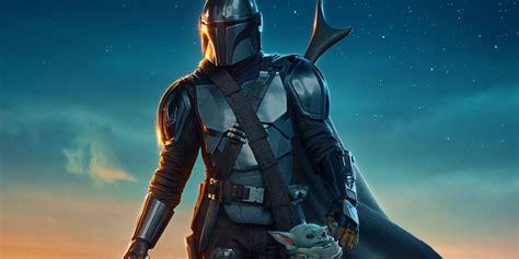 Star Wars: The Mandalorian-Jedi War's History & Aftermath ...