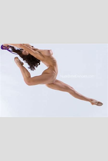 Beautiful Sexy Nude Ballet Dancers - Love With Woman