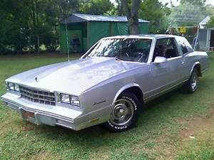 1hotmonte 1986 Chevrolet Monte Carlo Specs  Photos