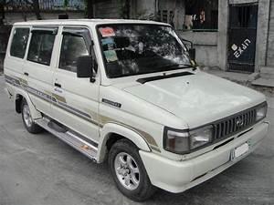 90 U0026 39 S Toyota Tamaraw Fx  Philippines