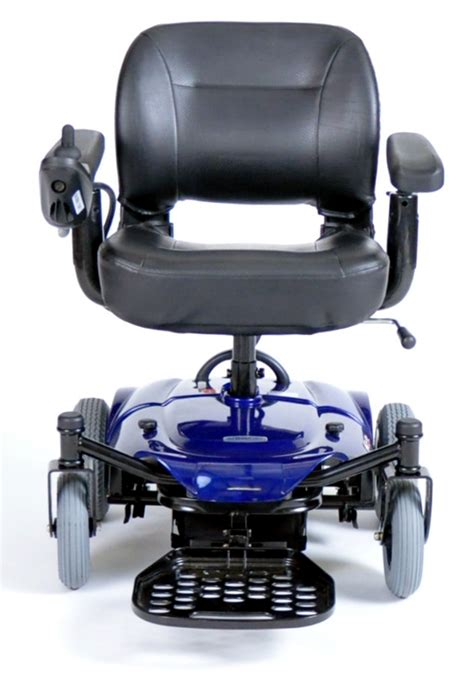 cobalt travel power wheelchair cobaltbl16fs drive