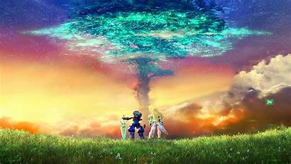 Xenoblade Chronicles Elysium Souls