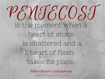 Pentecost Quotes Holy Spirit Sunday Sayings Moxie