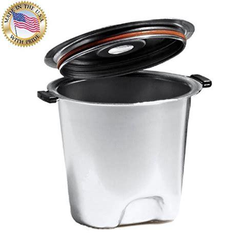 I own a keurig elite. Fill N Save Elite Series Stainless Steel Reusable K Cup ...