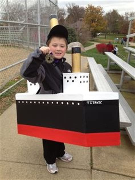 Titanic Boat Costume by 1000 Images About Amazing Costumes On