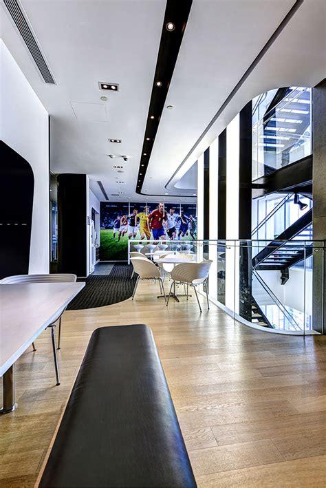 adidas offices shanghai office snapshots