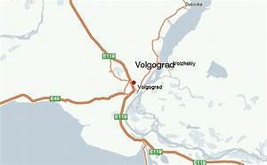 Volgograd Location Guide