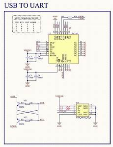 Schematic Diagram Nodemcu Arduino Interfacing Project