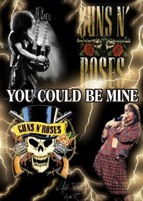 axl rose you could be mine guns n roses quot you could be mine quot 1991 my favorite