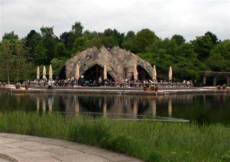 Britzer Garten Cafe Am See by Caf 233 Am See Im Britzer Garten Heute