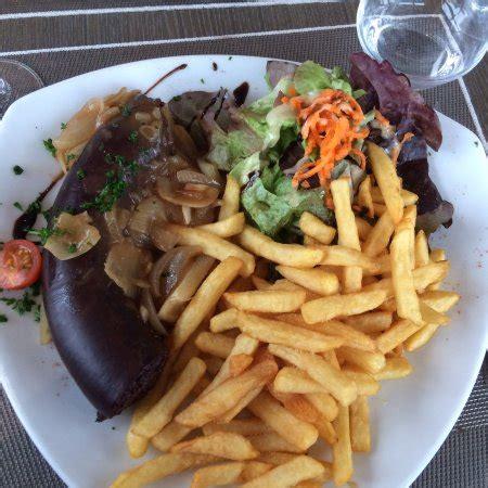 sainthimat caudry cuisine restaurant la bascule dans caudry avec cuisine française restoranking fr