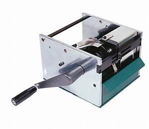 C 302a Manual Pcb Lead Cutting Machine Small Volume Easy