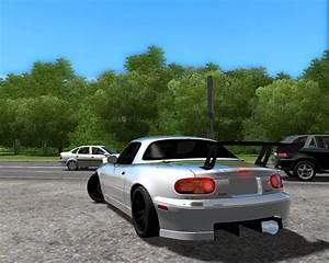 City Car Driving 1 5 1  U2013 Mazda Mx