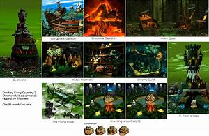 SNES - Donkey Kong Country 2: Diddy's Kong Quest ...