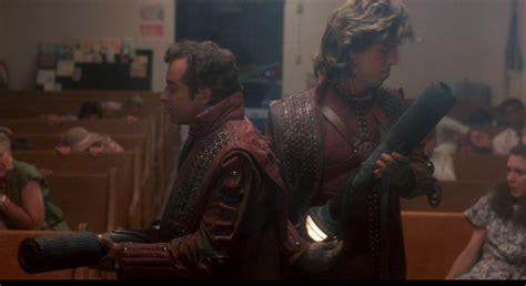 Critters, Gli Extraroditori (1986)