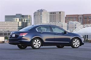 Honda Accord 2008 : 2008 honda accord ex l sedan hd pictures ~ Melissatoandfro.com Idées de Décoration