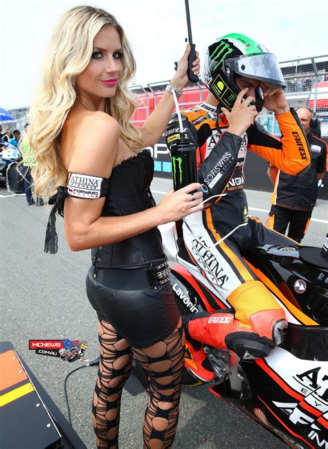 german motogp grid girls mi auto culiacan