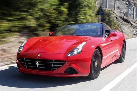 2016 Ferrari California T Pricelist, Specs, Reviews And