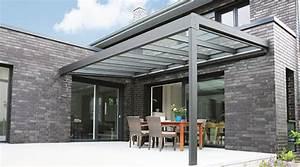 glasdach alle wichtigen informationen master line With glasdach terrasse