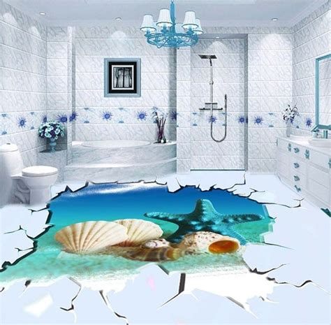 porcelain tiles   real scenery  wall tiles
