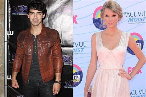 Joe Jonas on Taylor Swift Single: 'It's Not About Me'