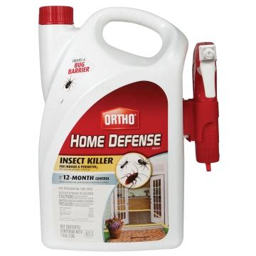 ortho home defense max insect killer 24 oz qc supply