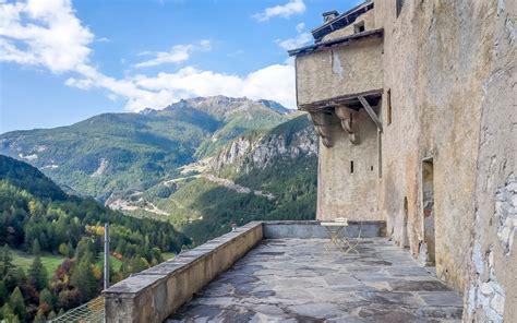 la chambre des notaires maison à vendre en paca hautes alpes chateau queyras