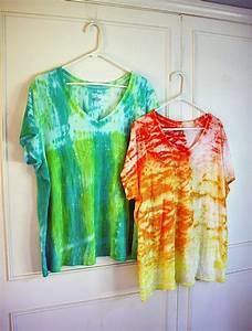 Batik Shirt Diy : diy shibori tie dye top tutorial diy fashion tie dye tie dye crafts crafts ~ Eleganceandgraceweddings.com Haus und Dekorationen