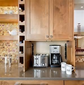 small kitchen storage ideas 42 creative appliances storage ideas for small kitchens digsdigs