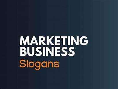 Slogans Marketing Lines Company Pany Taglines Market