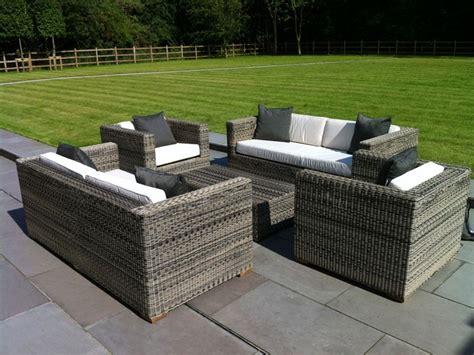 Garden Furniture Sale by 2017 Sale Outdoor Furniture Rattan Garden Sofa Set