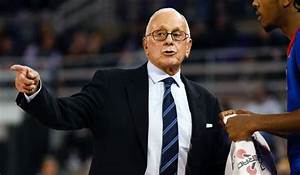 Larry Brown reportedly resigning from SMU over contract ...