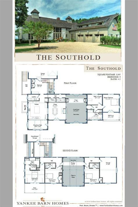 modern house plans shed plan  barndominium floor