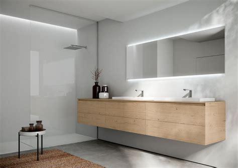 meuble lavabo salle de bains de design italien par idea