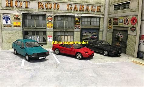 wheels parking garage wheels tomica drift underground garage parking lot
