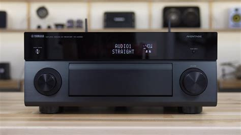 yamaha receiver 2018 yamaha 2018 aventage home theater receivers crutchfield