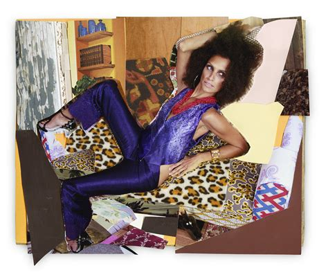 muse mickalene thomas photographs tete tete pomona college