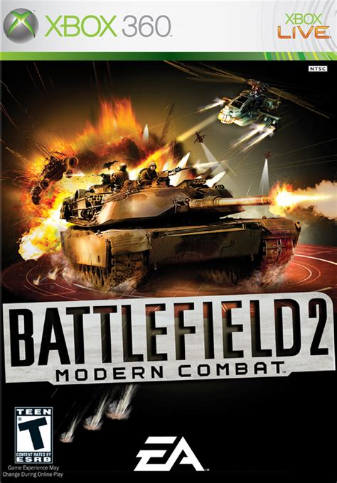 battlefield 2 modern combat xbox 360